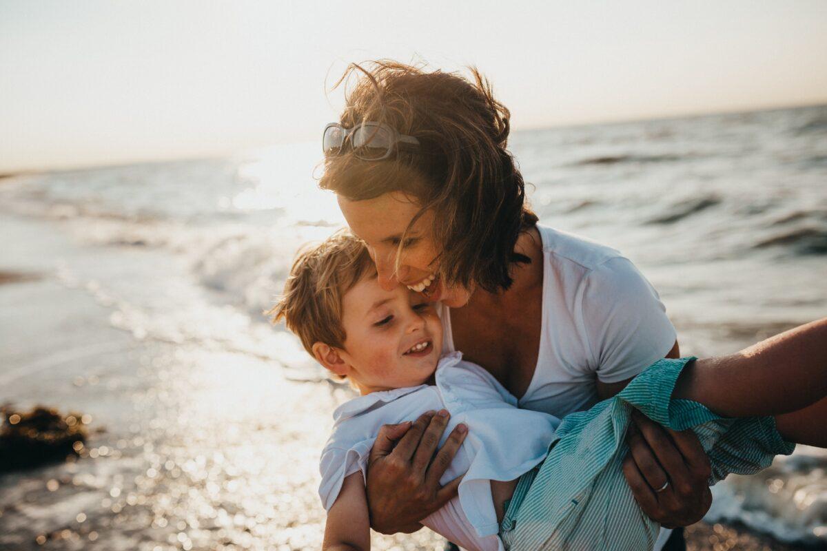 Kokybiškas laikas su vaiku - mada ar būtinybė
