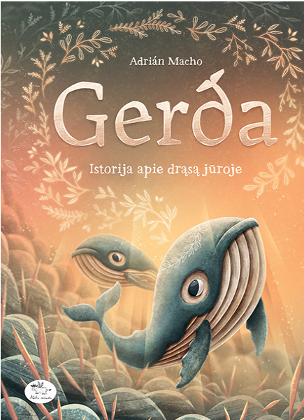 Istorija apie Gerda