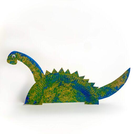 kurybiniu uzduociu rinkinys dinozaurai